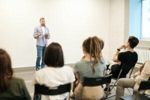 Workshop mindfulness van Vitalitypro is een aanrader voor jouw werknemers!