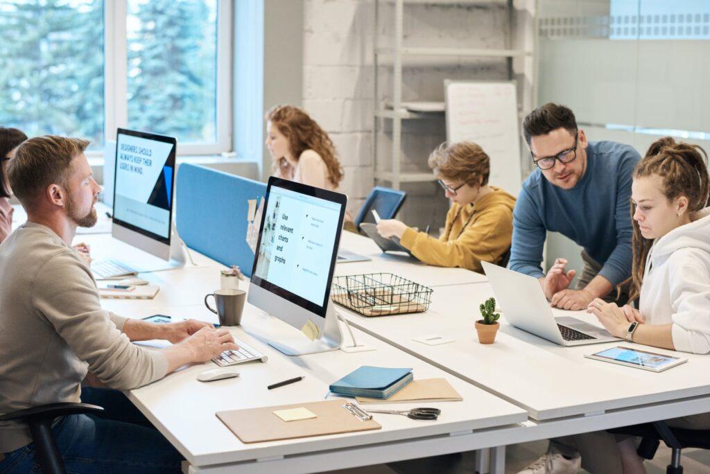 aandacht en mindfulness voor medewerkers
