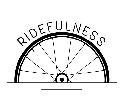 Fietsen + mindfulness = Ridefulness