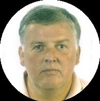 Hans de Roos van Energyhouse is zeer tevreden over de ontspanning door de stoelmassage va Vitalitypro